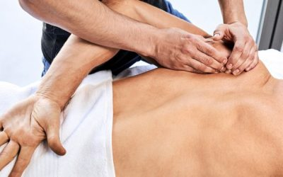What makes the Glossop Physio Sports Massage Different?
